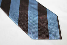 ANDREW'S TIES Silk tie Made in Italy E93803