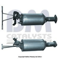 Brand New BM Catalysts Soot/Particulate Filter - BM11024 - 2 Year Warranty