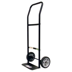 Milwaukee Hand Truck Dolly 300 Lb Heavy Duty Metal Lightweight Roll Moving Cart