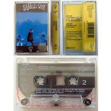 GENESIS Live (Cassette Tape) Charisma / Virgin Ex Condition