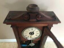 Antique Seth Thomas*Greek* Victorian Mantle Clock
