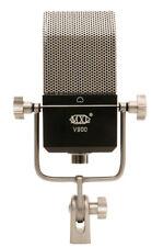 MXL V900 Large Diaphragm Condenser Mic Vocal Studio Recording Microphone + Case