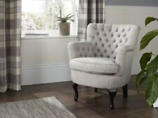 Chesterfield Living Room Armchairs