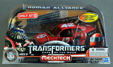 TRANSFORMERS Human Alliance DOTM Mechtech LEADFOOT - Detour Steeljaw - MISB NEW