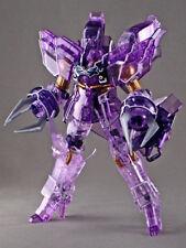 HGUC 1/144 Rozen Zulu Theatrical Exclusive Elite Rose Guard Clear Ver. Gundam UC