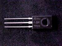 MJE13003 - Motorola NPN Transistor (SOT-32) GENUINE