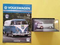 DeAgostini  Volkswagen  Nr.13    T1 Pritschenwagen US-Version  ( 1966 ) Neu, OVP