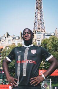 Nike Phantom Tournament Paris Val De Marne 94 Shirt Size XL Very Rare