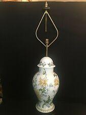 Pied de lampe du XXe siècle en porcelaine   eBay