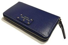 Kate Spade Wellesley Purse Emperor Blue New with Tags