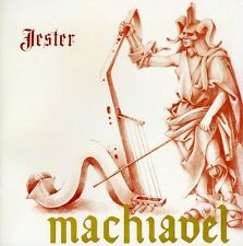 Machiavel - Jester [New CD]
