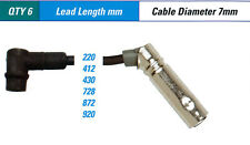 Spark Plug Leads FOR Holden Commodore VS VT VU VX VY Caprice Crewman