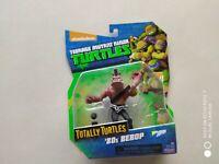 80´s BEBOP Totally Teenage Mutant Ninja Turtles TMNT PLAYMATES M.O.C