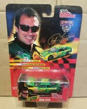 Racing Champions Stock Car #97 Chad Little/John Deere Racing Team, 1/64 scale