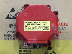 1PCS FANUC A860-2000-T301 NEW 100% Quality Assurance