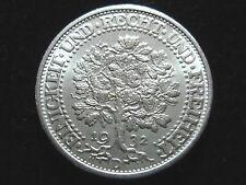 Fast unzirkulierte Kursmünzen der Inflation & Weimarer Republik aus Silber