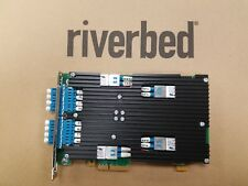 Riverbed Steelhead Nic-005-4Lx, 4-Port 1Gb, Lx Single Model Riverbed Specialists
