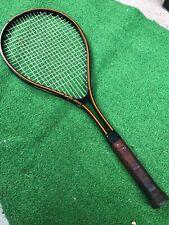 Princeton Sports Products Durbin Graphite Tennis Racket Racquet Grip 4 3/8 Grip
