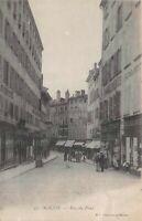 MACON - rue du pont