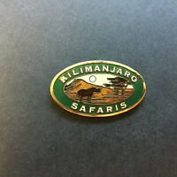 WDW - Kilimanjaro Safaris - Disney Pin 162