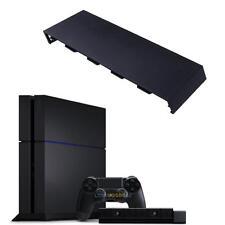 Festplattenabdeckung Faceplate für Sony Playstation 4 PS4 Schwarz