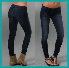 NWT William Rast Sienna Leggings Jeans 26 $155 DARK