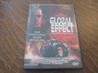 dvd global effect un film de terry cunningham avec madchen amick & daniel bernha
