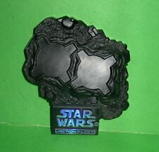 Star Wars Micro Machines DISPLAY STAND #2 for Action Fleet Vehicles Galoob 1995