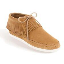 Minnetonka Women's 457 Venice Ankle Boots size 8 NWOB