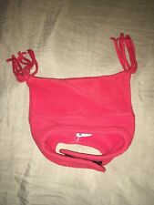 Baby Boys Or Girls Size One Size Fits All Infant Columbia Red Warm Winter Hat