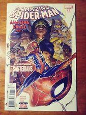AMAZING SPIDER-MAN: AMAZING GRACE #1.1 (MARVEL COMICS, 2016)