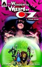 The Wonderful Wizard of Oz by L. Frank Baum (Paperback, 2011)
