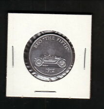 1969 Sunoco Antique Car Coin--1912 Reo The Fifth