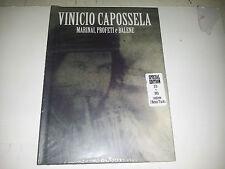 cd  Capossela Vinicio Marinai Profeti E Balene special edition 2cd+dvd