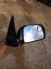 99 - 02 TOYOTA 4runner R RIGHT Passenger SIDE VIEW Mirror Non Power OEM 00 01