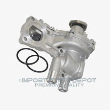 Water Pump (W/ Housing) Audi VW Volkswagen Cabrio Golf Jetta Passat New