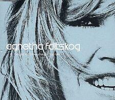 ABBA Agnetha Faltskog If Thought BLUE MIX SWEDEN CD single SEALED USA seller