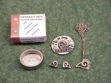 St. Louis Rams Jewelry Set