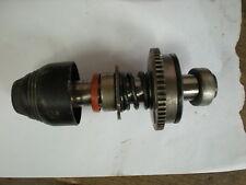bosch 24v sds chuck and ring gear
