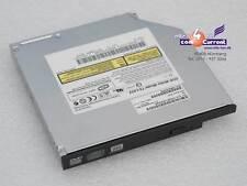 DVD-RW DVD-R TOSHIBA SAMSUNG TS-L632 8x DVD BURNER DOUBLE LAYER SLIMLINE OK#K55