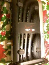 Verizon Modem as seened in photo's-Pre-Owned.