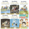 Famous Five Books 1 to 5 and World Book By Enid Blyton 5 Books Collection Set UK