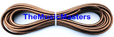 8 Gauge 40' ft Black Auto PRIMARY WIRE 12V Car Boat RV Wiring HD Amp Power Cable