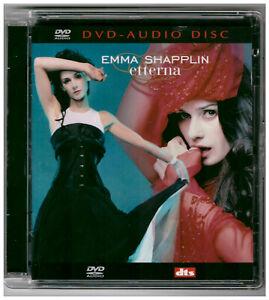 Audiophile DVD-Audio DVD-A Emma Shapplin - Etterna