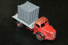 DINKY TOYS berliet 34 with container   [F1065] combine post  traingirl13