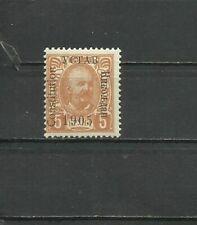 Montenegro 1905 ,MNH