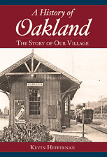 A History of Oakland: The Story of Our Village [Brief History] [NJ]