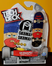 Tech Deck Girl Skateboards Series 4 96mm Fingerboard Skateboard Malto - NIP NRFP