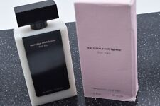 NARCISO RODRIGUEZ FOR HER - HER BODY LOTION  1.3 oz. TRAVEL SIZE