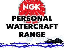 Bujia Ngk Spark Plug Para PwC / Jet Ski Sea Doo 782cc Spx 782 97 - & gt98